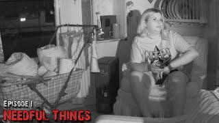 After Dark: Needful Things