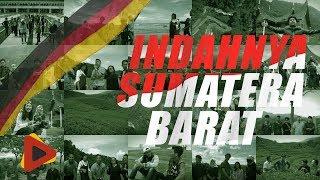 INDAHNYA SUMATERA BARAT (OFFICIAL MUSIC VIDEO)