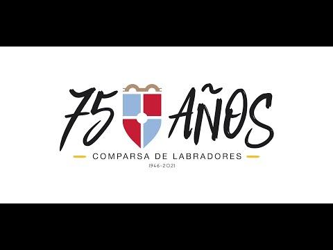 Entrevista Abanderadas Comparsa Labradores - 75 años (Parte 1)