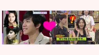 Lee Seung Gi - Im YoonA Moments from 2009 to 2015 - Stafaband