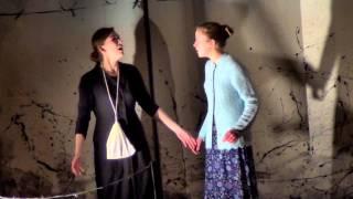 The Hiding Place/Released--Muhlenburg Skit 2013