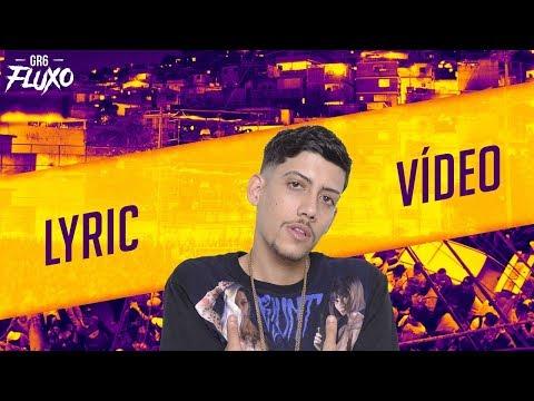 MC Menor da VG - Fazendo o Recolhe (Lyric Video) DJ Mial, DJ TC e DJ Sati Marconex