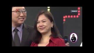 ATV 2015 感動香港年度人物頒獎禮-得獎人物 麥燕鳳Lydia