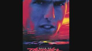 Days of Thunder Theme Song!