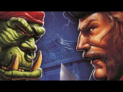 Установка оригинального Warcraft 2 на Андроид через DosBox