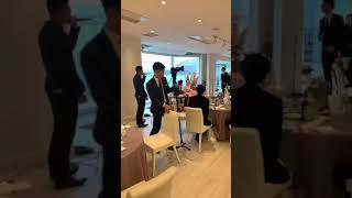 結婚式余興 #ヒルクライム #Hilcrhyme #歌ってみた.
