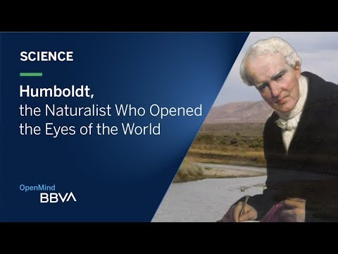 Humboldt, the Naturalist Who Opened the Eyes of the World | OpenMind