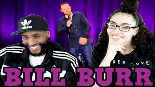 MY DAD REACTS TO Bill Burr Dogs, Kids & A Prius REACTION