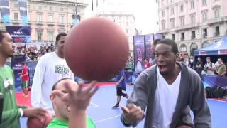 NBA Celtics Duomo Thumbnail