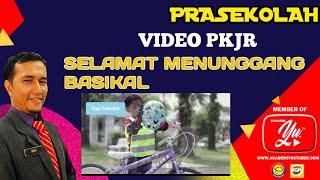 Video 5   Selamat Menunggang Basikal#pkjr#videopkjr