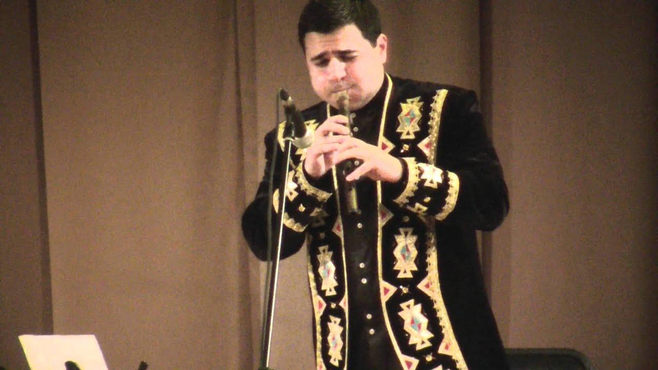 Djivan Gasparyan Ensemble Djivan Gasparyan and Ensemble Armenian Fantasies