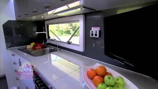 Roadstar Caravans Safari Tamer