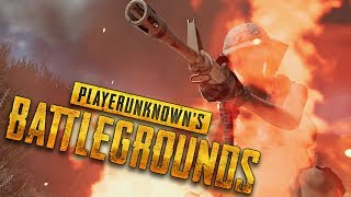 Squad Action ★ PLAYERUNKNOWN'S BATTLEGROUNDS  ★ #1452 ★ PC Gameplay Deutsch German