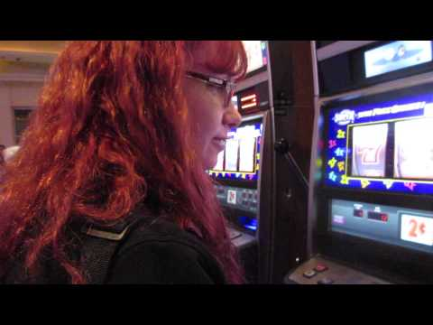 Beating The Odds At Seminole Hard Rock Casino Tampa, FL 12/14/14