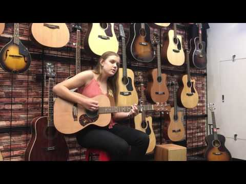 Cover of Give Her The World by the Adam Eckersley Band