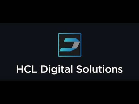 HCL Digital Solutions Academy and Technical Certifications