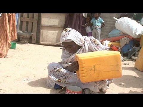 L'eau à Nouakchott : un business et un problème environnemental - focus