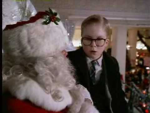 Christmas Story: Santa Claus - YouTube