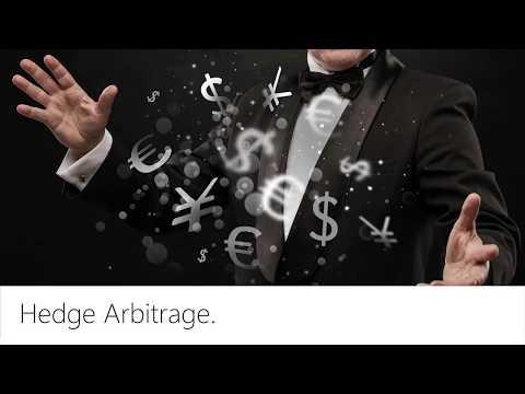 Hedge Arbitrage