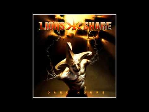 Lion's Share - Dark Hours (Full Album)