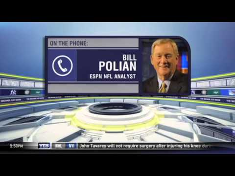 The Michael Kay Show: Bill Polian
