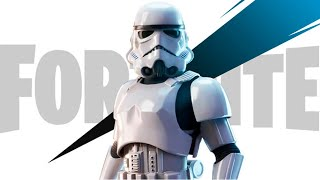 STAR WARS X FORTNITE