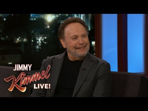 Billy Crystal on Friendship with Robert De Niro