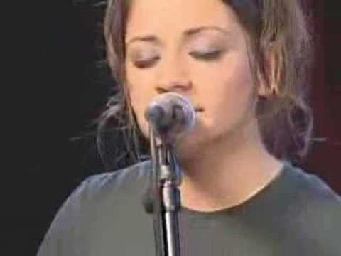Flyleaf - Sorrow [Rolling Stone acoustic]