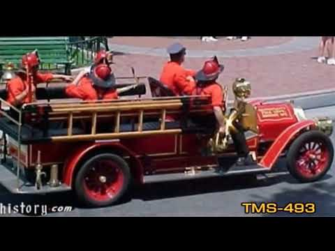 Youtube Motorized Fire Truck