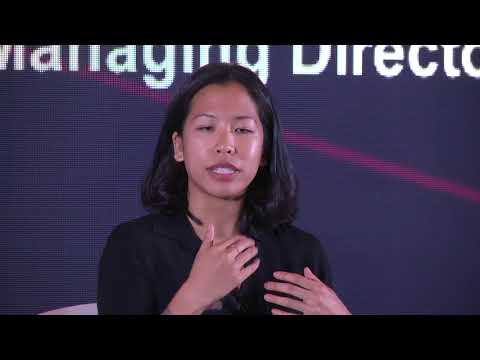Panel Discussion: What Happens After an ICO? The OmiseGO (OMG) Example (BWC, BKK 12/4/17)