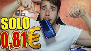 IL CELLULARE CHE COSTA MENO DI 1 EURO!!
