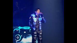 【周杰倫地表最強演唱會LIVE-開不了口】 Jay Chou's The Invincible Concert LIVE (I Find It Hard To Say)
