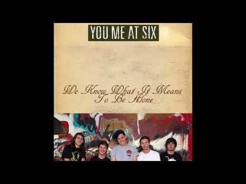 You Me At Six - We Know What It Means To Be Alone (Full EP 2006)