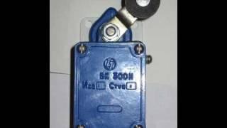 Концевые выключатели(, 2009-07-24T08:21:31.000Z)