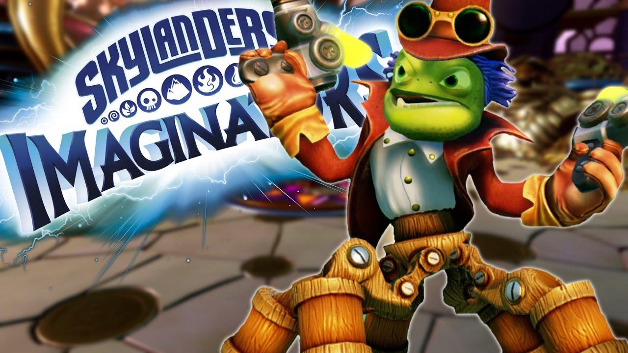 Un casino rempli de jeux skylanders imaginators episode - Jeux gratuits de skylanders ...