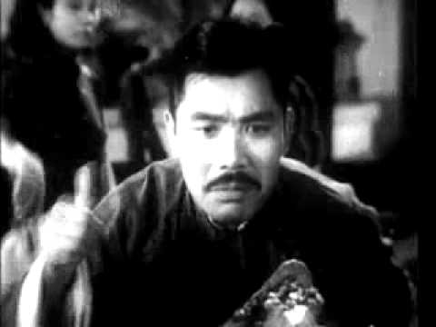 La gran carretera (The Big Road) - Sūn Yú (1934)