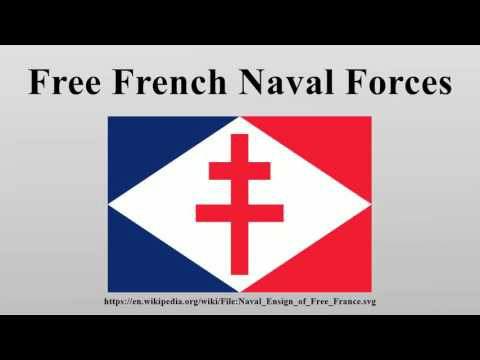 Free French Naval Forces