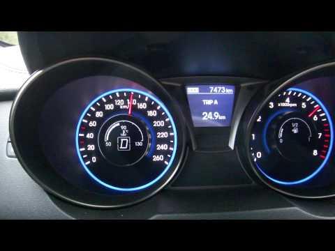 Hyundai Genesis Coupe 2.0T 0 220 km h