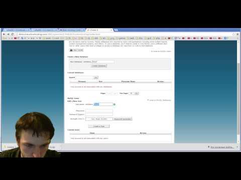 Как установить PhpBB — ДЛЯ НОВИЧКОВ В ДЕТАЛЯХ — подробная инструкция — видеоинструкция по установке