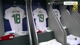 مشوار الجزائر في كأس إفريقيا 2019 - تقرير عمر بونور
