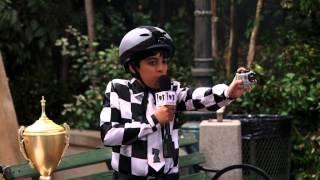 Сериал Disney - Джесси (Серия 14 Сезон 2)