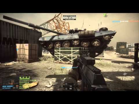 BF4 With Friends Gulf of Oman ATT