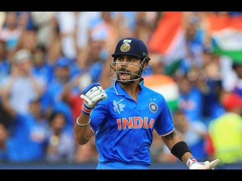 ICC ODI Rankings - Virat Leading Among Indian Cricketers