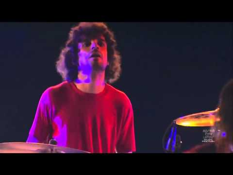 The Strokes (HD) Modern Age ACL Fest 2015