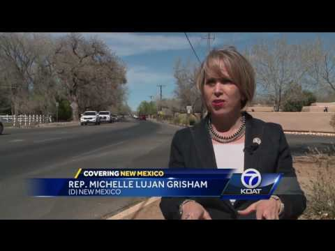 VIDEO: Doctors say GOP health care bill could devastate New Mexico