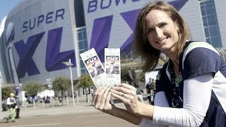10 Expensive Sports Tickets Ever Sold