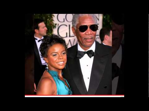 Morgan Freeman's Step-granddaughter Stabbed To Death In NYC