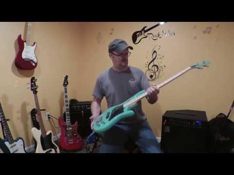 Mezzo Bass
