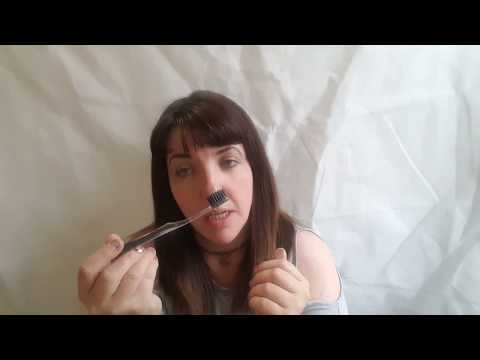 REVIEW PS CHARCOAL TOOTH PASTE
