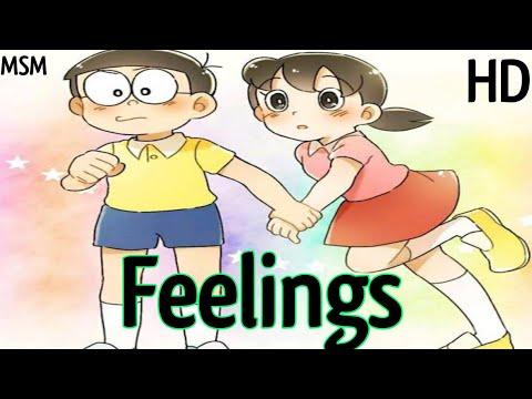 feelings-||-nobita-and-shizuka-love-status-||-make-by-msm-status-||-2021